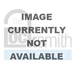 MK-110F-E4-D2-32D-234 GR 2+ STOREROOM KNOB SC1, F/ 2-1/4