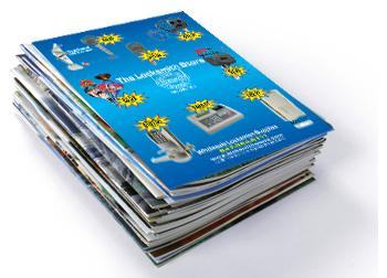 Locksmith Store Catalog
